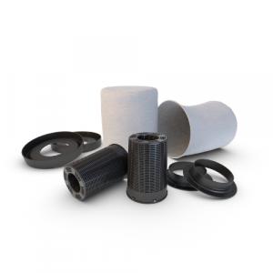 Drimaster-Eco Range NOX Filterkit