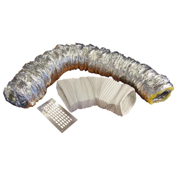 Positive Input Ventilation - DRI-365 WALLKIT
