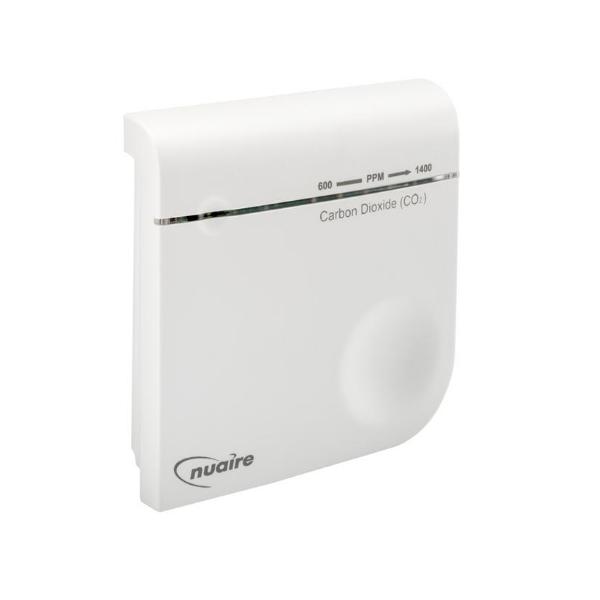 Positive Input Ventilation - co2 sensor switch