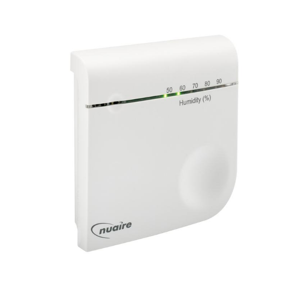 Positive Input Ventilation - Humidity Sensor