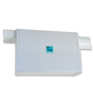 Positive Input Ventilation - Flatmaster
