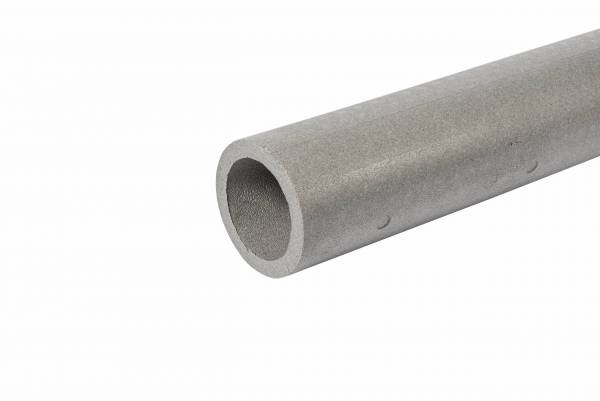 Round thermal ducting