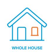 Whole House PIV unit